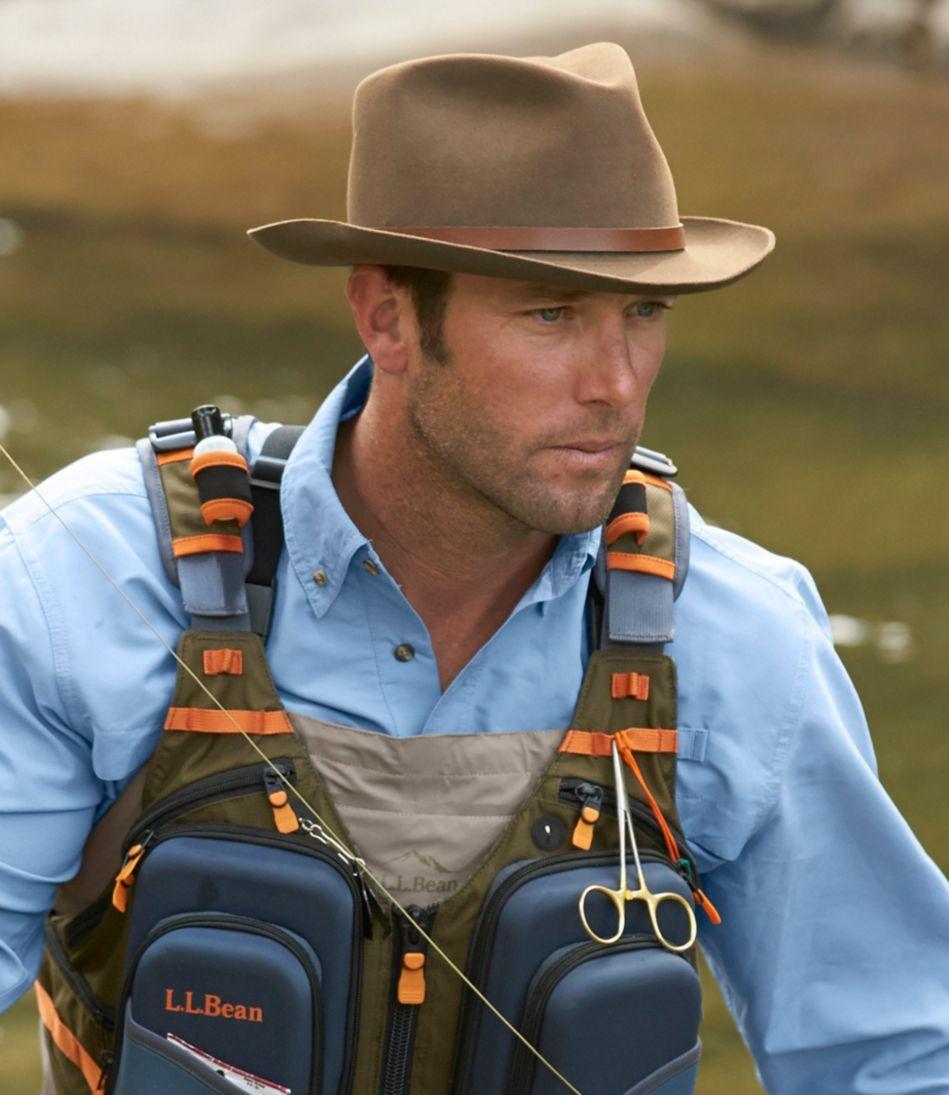 Moose River Hat