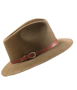 Men's Moose River Hat