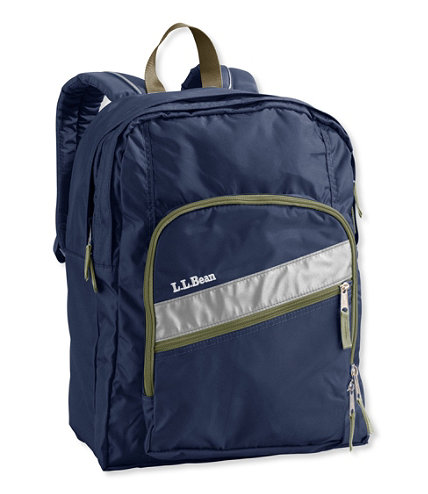 LLBean Deluxe Book Pack