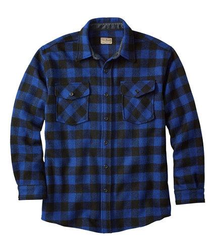 Men S Maine Guide Shirt