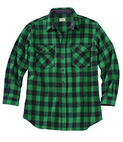 Men's Maine Guide Shirt