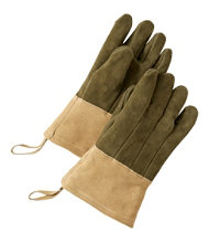 Fireplace Gloves