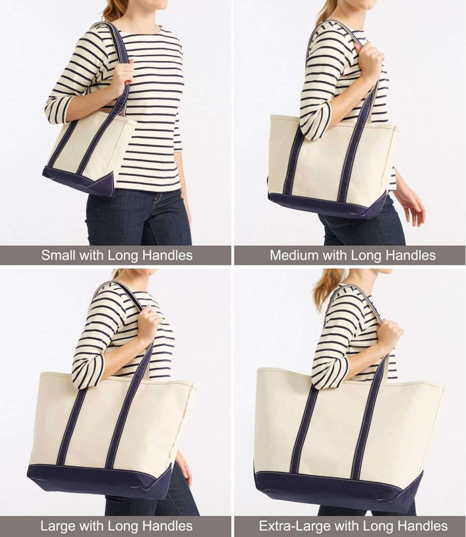 Boat and Tote®, Open-Top