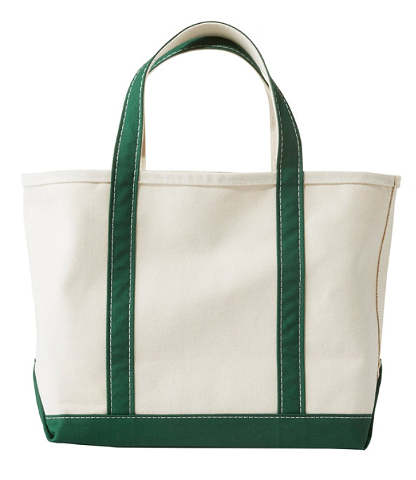 Boat and Tote Bag, Small, Dark Green, large image number 0