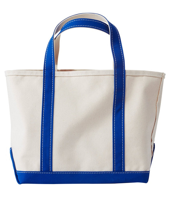 Boat and Tote Bag, Small, Regatta Blue, large image number 0