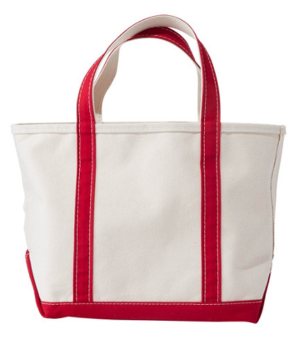 Boat and Tote, Open-Top | Free Shipping at L.L.Bean