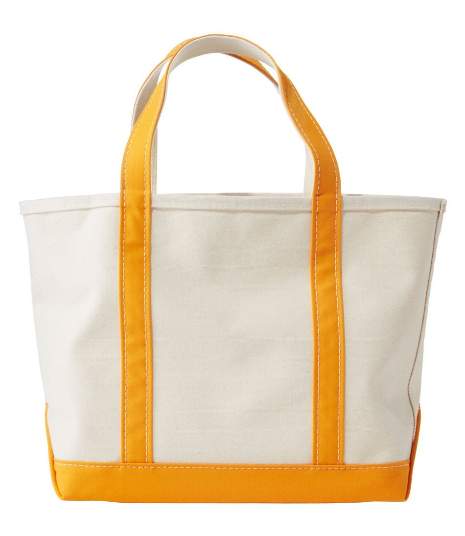 Boat and Tote, Open-Top