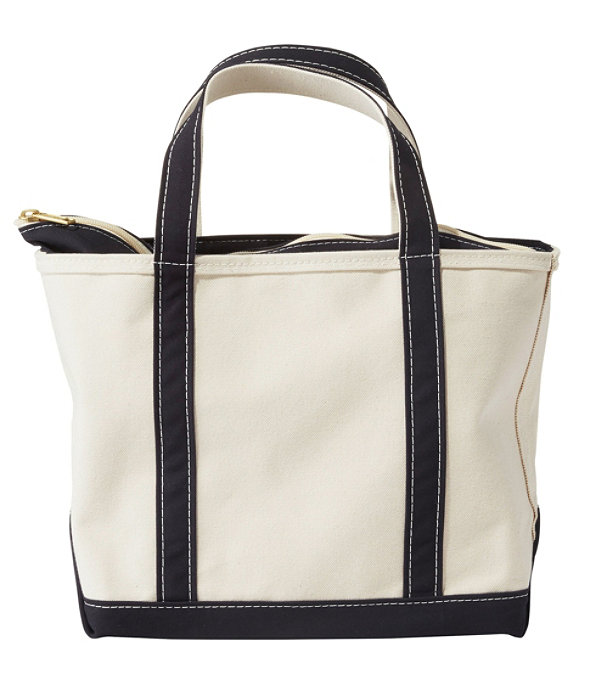 Boat and Tote Bag, Zip-Top, Small, , large image number 0
