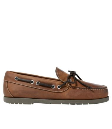 Men's Handsewn Moccasins, Camp Moc