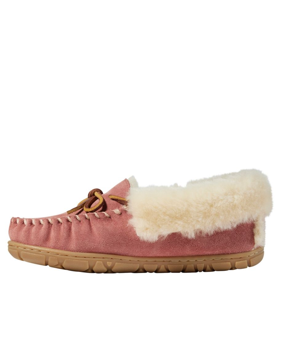 Women's Wicked Good Moccasins
