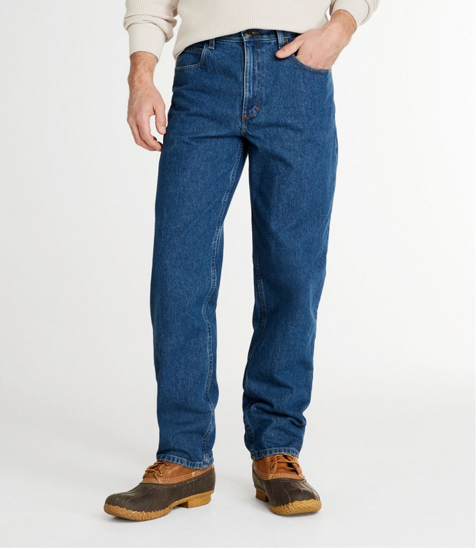 Double L® Jeans, Relaxed Fit