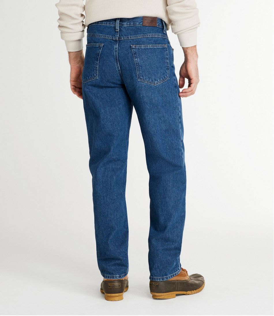 Men's Double L® Jeans, Relaxed Fit