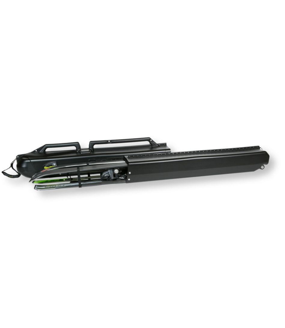 Sportube Double Ski Case