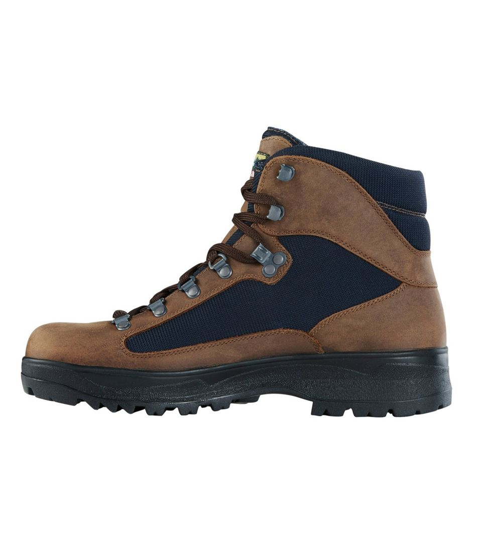 Gore-Tex Cresta Hiking Boots, Leather/Fabric