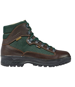 Men's Gore-Tex Cresta Hiking Boots, Leather/Fabric