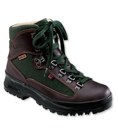 Women's Gore-Tex Cresta Hiking Boots, Leather/Fabric
