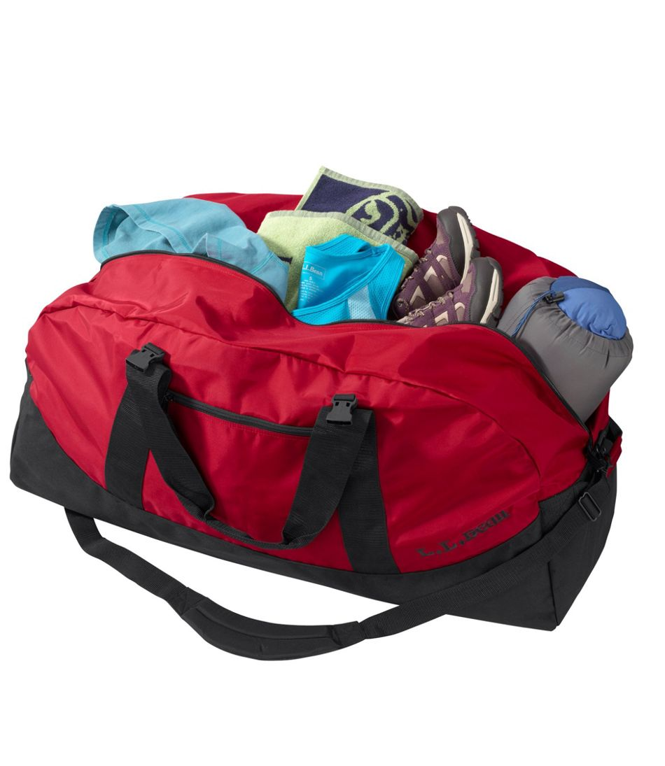 Adventure Duffle Extra Large