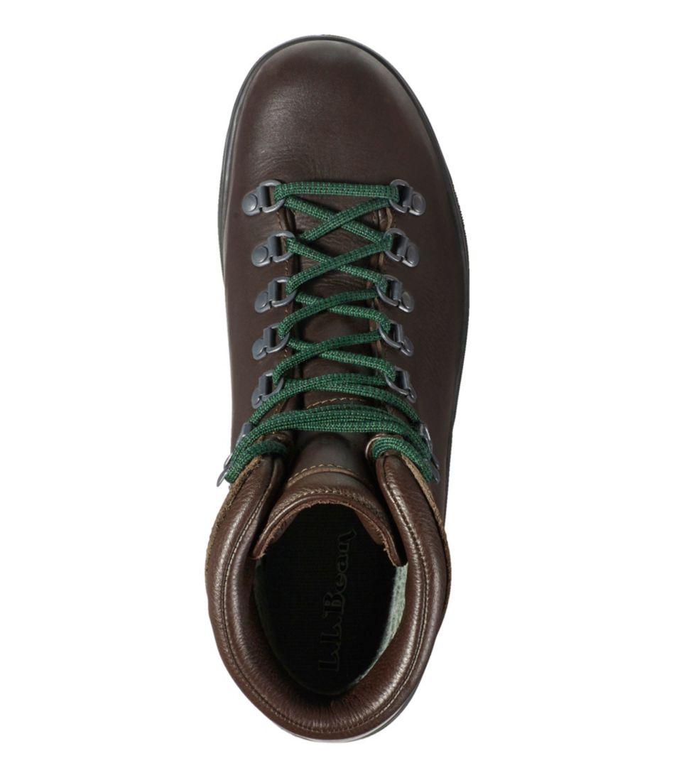 Men's Gore-Tex Cresta Hiking Boots, Leather