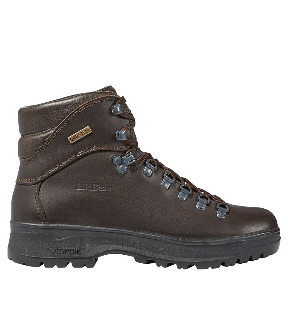eeb604aa1e5 Men's Gore-Tex Cresta Hiking Boots, Leather