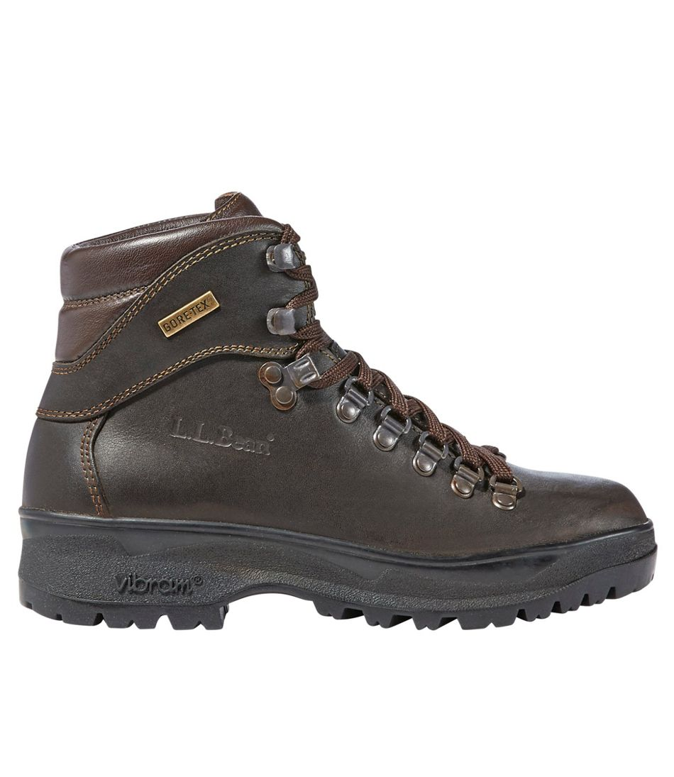 ac2ef55a38f Women's Gore-Tex Cresta Hiking Boots, Leather