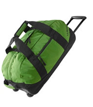 Rolling Adventure Duffle, Medium