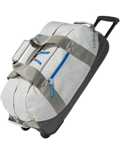 Image result for Rolling Adventure Duffle, Extra-Large