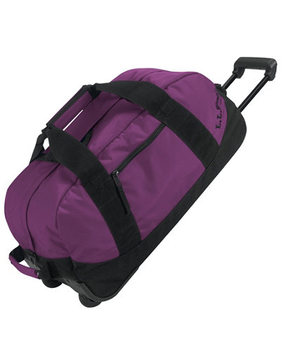 Rolling Adventure Duffle, Extra-Large | Free Shipping at L.L.Bean.