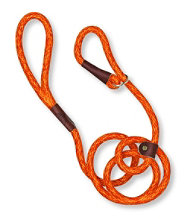 British Slip Dog Lead