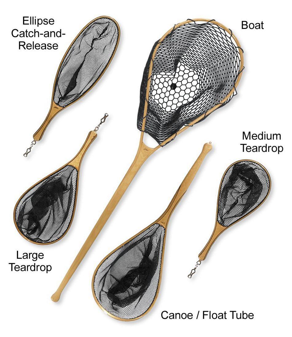 Katahdin Fishing Nets