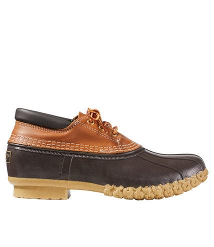Men S L L Bean Boots Gumshoes