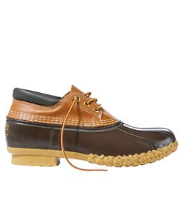 Men's Bean Boots, Gumshoes