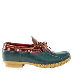 Men's L.L.Bean Boots, Rubber Moc