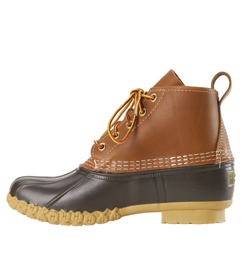 Women's Bean Boots by L.L.Bean®, 6""