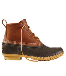 "Women's L.L.Bean Boots, 6"""