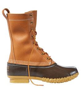 "Women's Bean Boots by L.L.Bean, 10"""