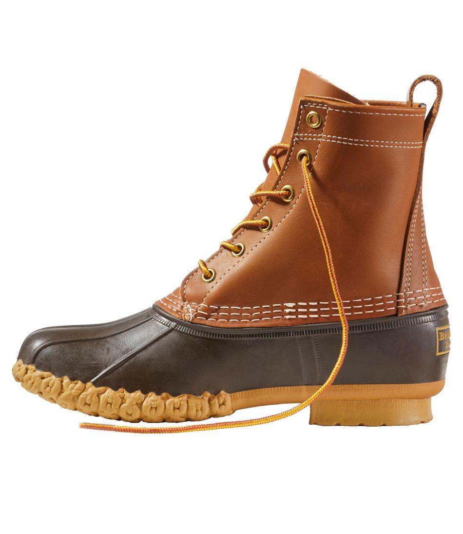"""Women's Bean Boots, 8"""" Thinsulate"""