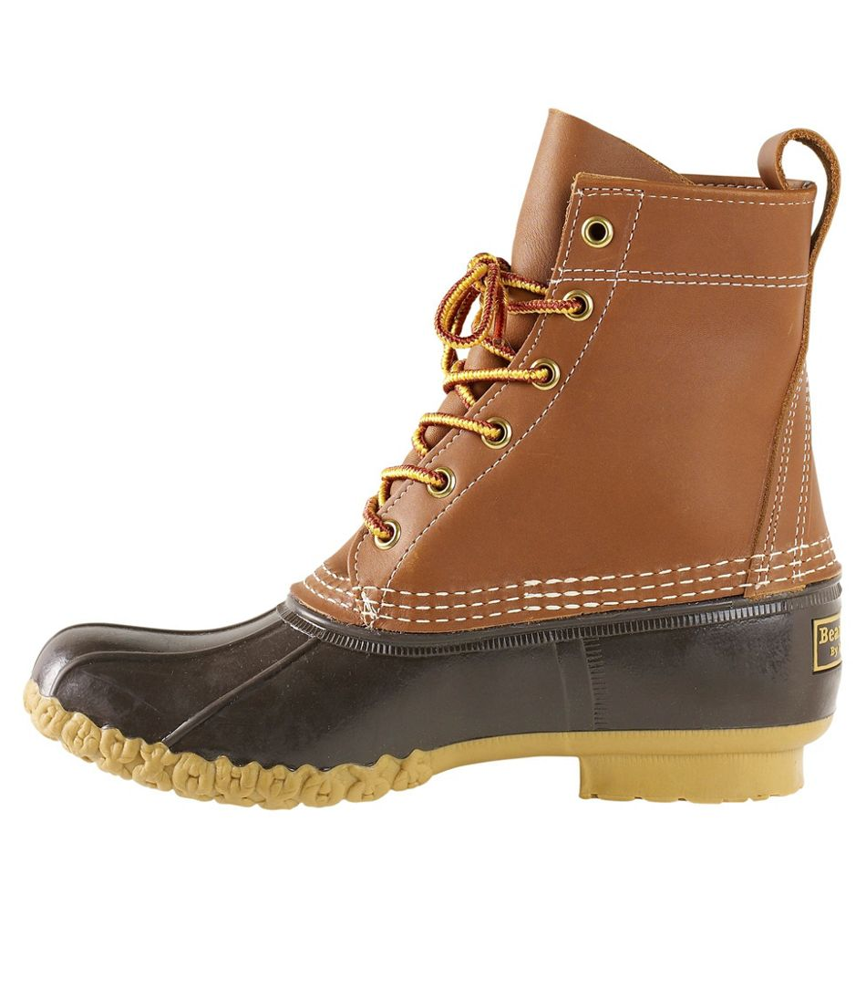 "Women's Bean Boots, 8"" Thinsulate"