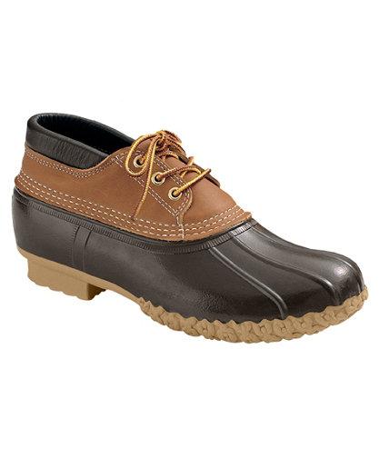 Men S Bean Boots By L L Bean Gumshoe Thinsulate