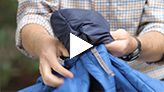How to Use a Stowaway Pocket