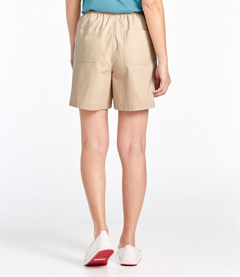 Women's Original Sunwashed Shorts, Canvas