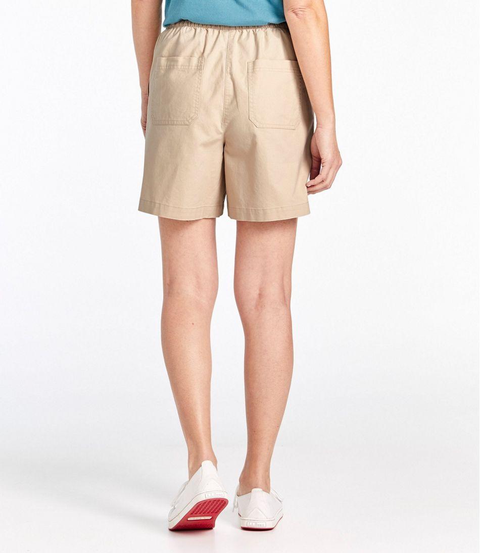 Original Sunwashed Shorts, Canvas