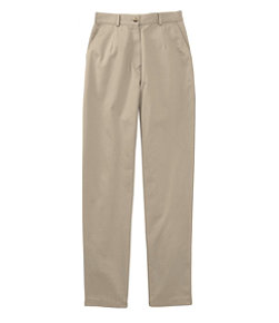 Women's Wrinkle-Free Bayside Pants, Original Fit