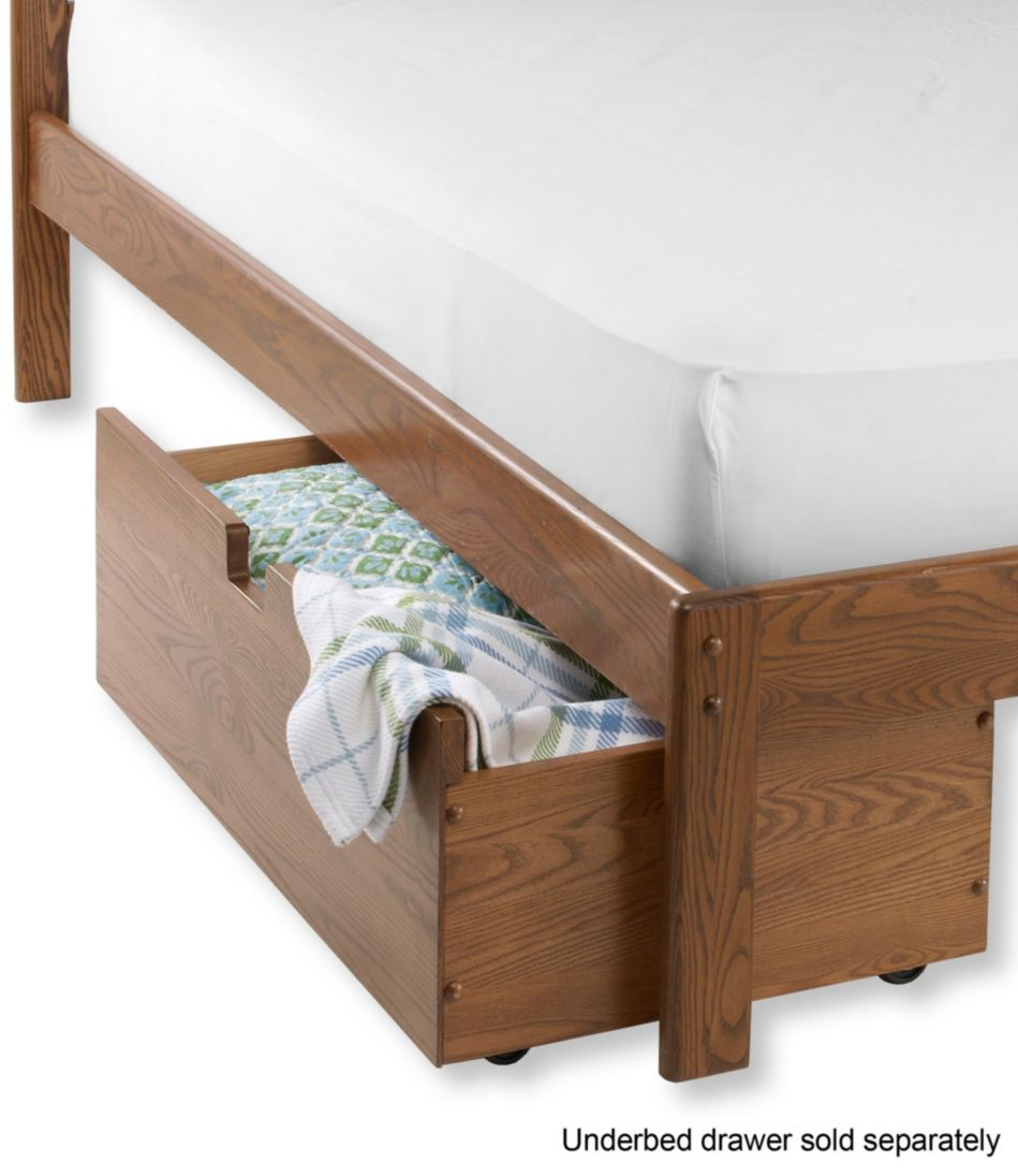 Rangeley Bed