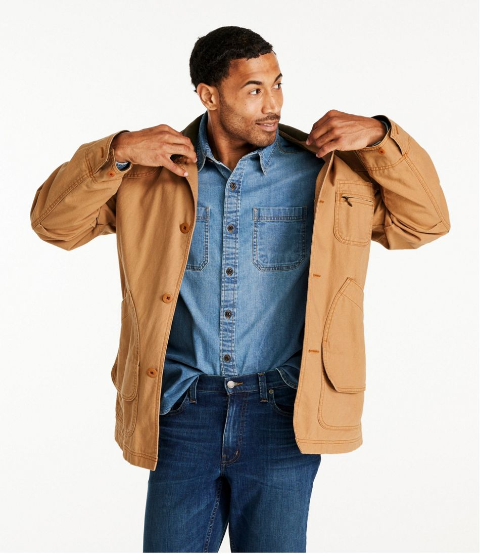 9dff3cbf7bef1 Men's Field Jacket | Jackets & Coats at L.L.Bean