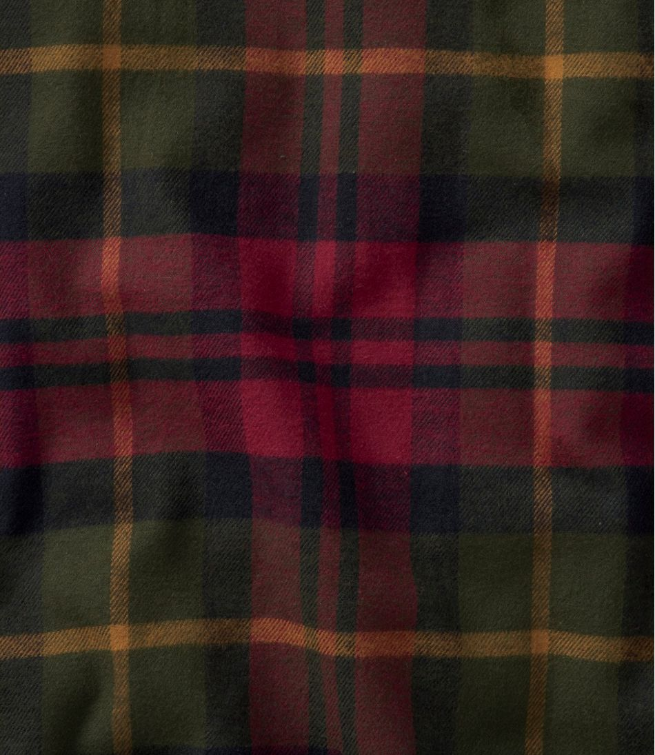 Men's Original Field Coat, Cotton-Lined