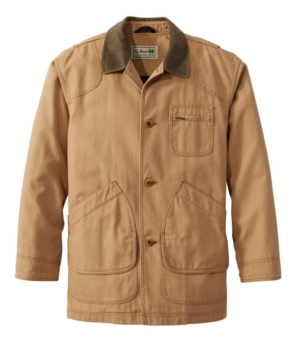 Original Field Coat, Cotton-Lined
