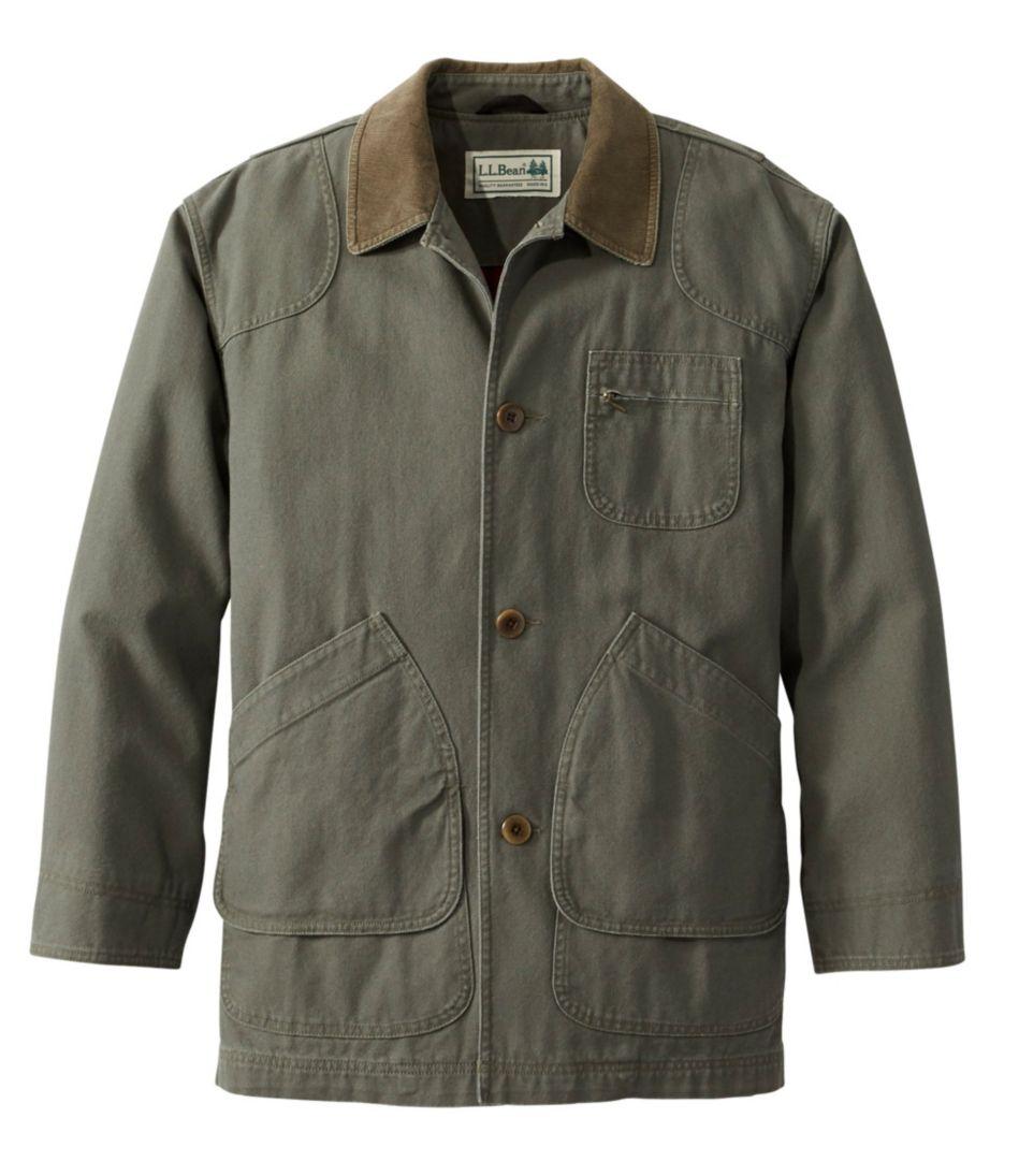 Men S Field Jacket Jackets Amp Coats At L L Bean