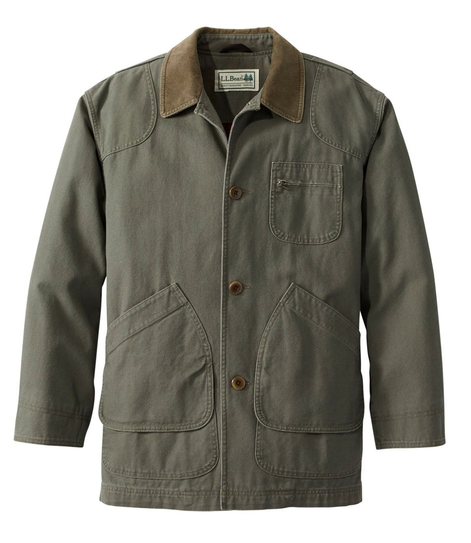 Men S Field Jacket Jackets Amp Coats At L L Bean