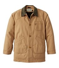 Original Field Coat with Wool/Nylon Liner