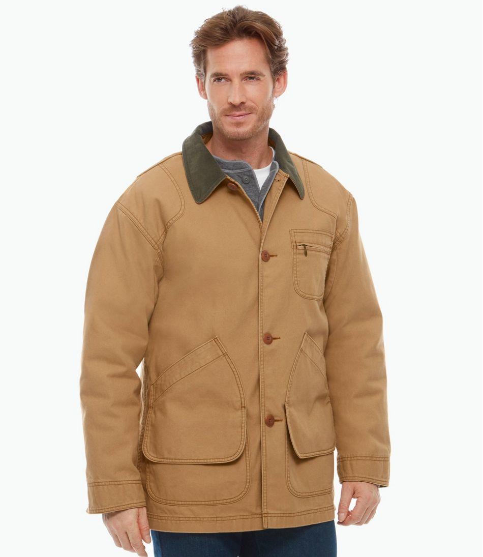 Men's Original Field Coat with PrimaLoft Liner